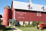 Orchard Winery and Market is a popular place to visit for tourists.